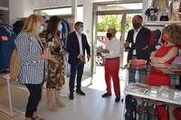 Los autónomos de Tarancón reciben 620.000 euros en ayudas