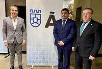 El Parador de Gredos acoge la Conferencia por la Repoblación