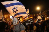 Netanyahu culpa a los medios de avivar las críticas hacia él