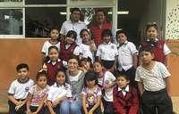 Método educativo de Soria a Veracruz