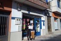 La suerte del Euromillón sonríe a Casas Ibáñez