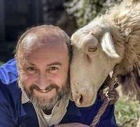 El actor Javier Losán triunfa con 'El Ovejas'