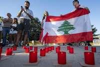 La explosión de Beirut deja ya más 150 muertos