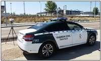 Los nuevos e «indetectables» radares de la Guardia Civil