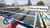 La Junta adjudica una ETAP a Alar por 1,2 millones de €