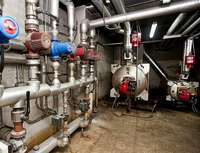 La biomasa gana terreno frente al gasóleo C