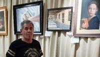 Juan Carlos Rey expone en Herrera
