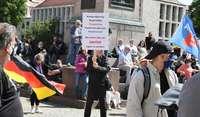 Alemania rebaja el balance diario a 10 muertos