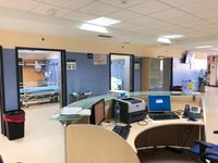 Hospital de Puertollano.