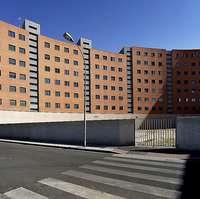 Adjudican la ejecución del nuevo centro de la calle Lepanto