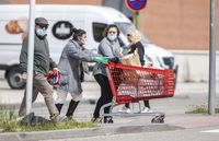El Ayuntamiento compra mascarillas para mayores de 65 años