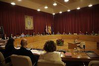PSOE, UP y PR+ rechazan usar el superávit municipal