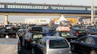 Marruecos abrirá sus fronteras excluyendo a Ceuta y Melilla