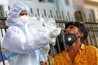 La pandemia roza los 66 millones de contagios