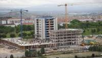 El precio de la vivienda en Logroño sube un 3,6%