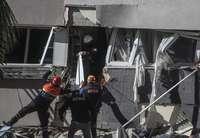 Aumentan a 37 los muertos tras el terremoto del Egeo