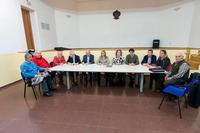 Los consejos de participación de los distritos vuelven