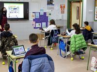 El 98% iniciará su vida escolar en el centro elegido