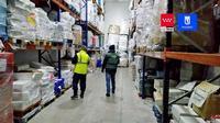 Una operación contra el fraude cárnico salpica a Toledo