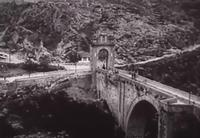 Toledo grabado en los años 20