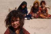 HRW denuncia la detención y torturas a niños en Afganistán