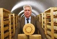 «Se ha cerrado 2020 sin existencias de queso manchego»
