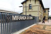 La estación ha perdido viajeros a consecuencia del covid y de la eliminación de líneas como consecuencia de la pandemia.