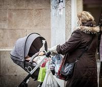 Las ayudas a la natalidad suben un 60%, hasta los 160.000€