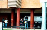 La detención del sospechoso tuvo lugar en mayo de 2019 tras un espectacular operativo.