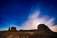 Castillo de Ciruela