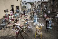 Castejón del Campo. La Rebelión de las sillas.