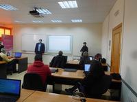 Formación docente para buscar empleo en Villarrobledo