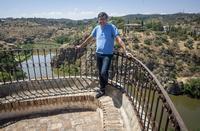 «Un trasvase 174 Hm3 es el agua que usa Toledo en 30 años»