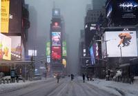 Al menos tres heridos, en un tiroteo en Times Square