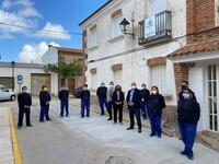 Recual en Alcaudete y San Bartolomé