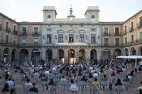 La Junta destina 550.000€ en ayudas directas a 72 festivales