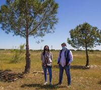 Torrijos: más de 1.300 árboles en cinco años