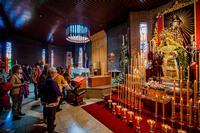 Semana Santa en Ciudad Real en tiempo de Pandemia