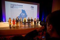 12 Congreso del Partido Popular de Ávila