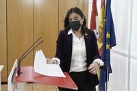 El PSOE pide al PP sensatez y mesura por su