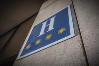 Las pernoctaciones en hoteles se disparan un 60,9% en mayo.
