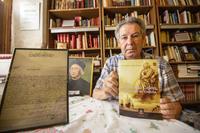 Espinosa celebra el 586 aniversario del nacimiento de Colón