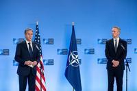 La OTAN se retirará de Afganistán a partir de mayo