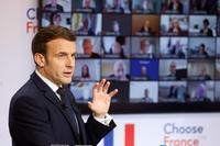 Francia se plantea lanzar un tercer confinamiento
