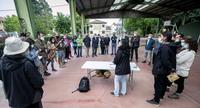 Los vecinos de Juarros alegarán contra los 2 parques eólicos
