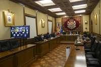 Diputación modifica la RPT para avanzar en la estabilización