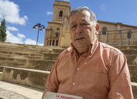 Alberto Sainz Villar es uno de los autores de La seguidilla en Castilla-La Mancha.