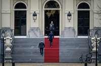 Dimite el Gobierno holandés en bloque