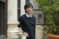 Marco Antonio De la Ossa, director de Estival Cuenca.