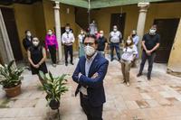 «El promotor de pisos turísticos no pasa por el Consorcio»